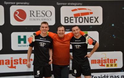 Życzenia od zawodników RESO Suwałki Football League