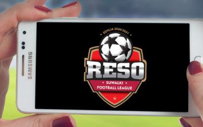 Czas na RESO Suwałki Football League